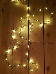 best 25 light garland ideas on diy light