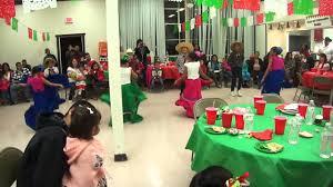 giannas mexican theme birthday party youtube