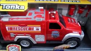 tonka mighty motorized fire truck store view of latest tonka american fire truck toy with hyper