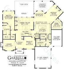 open floor plan house plans one story open floor plan home designs novic me