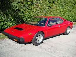 1975 ferrari 308 gt 4 for sale