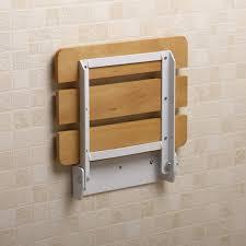 Bathroom Stools Uk Age Uk Fold Down Shower Seat Wall Mounted