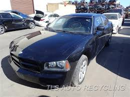 dodge charger stock parting out 2008 dodge charger stock 7309rd tls auto recycling