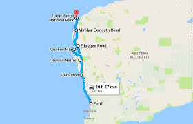 6 month road trip around australia itinerary u2013 luxurybackpacking