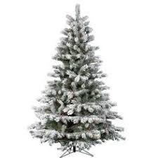 frosted christmas tree sumptuous frosted artificial christmas tree trees lights cheapest