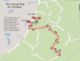 Run Map Race Maps