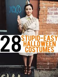 easy costumes easy costume ideas from clothes you own popsugar smart living