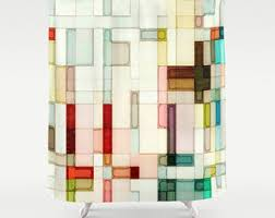 Artistic Shower Curtains Design Artistic Shower Curtains Charming Ideas Pink
