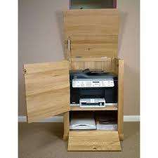 mobel printer cabinet