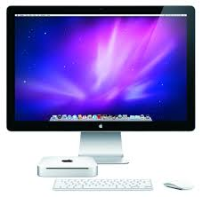 comparatif ordinateurs de bureau mac