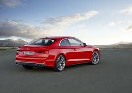 audi headlights in dark audi introduces the new audi a5 and s5 coupe bmw news at