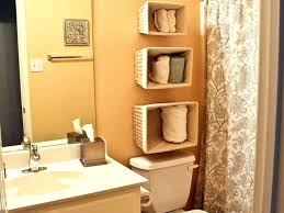 bathroom towel rack ideas cool towel holder ideas for your bathroom