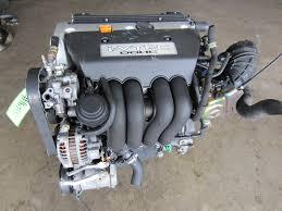 02 06 honda crv 2 0l dohc i vtec engine k20a 2 4l replacement