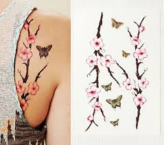 tattoos flowers tattoo collections