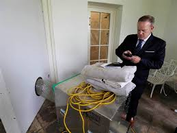 White House Renovation Trump by White House Gets A Face Lift While Trump U0027s Out Of Town Nbc News