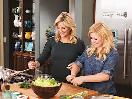 trisha yearwood teaches clarkson how to cook recipe great