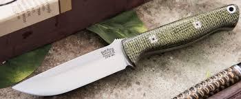 Bark River Kitchen Knives River Knives Bravo Edc Cpm M4