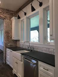 over sink lighting alluring kitchen sink lighting saffroniabaldwin com at lights for