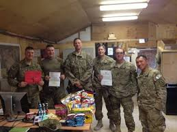 care packages boots on the ground ny