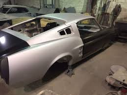 1967 mustang shell for sale 1967 68 ford mustang fastback eleanor shelby gt 350 gt 500