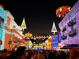 Osborne Family Spectacle Of Dancing Lights Disney World U0027s Osborne Family Spectacle Of Dancing Lights Will