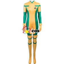 Men Rogue Halloween Costume Aliexpress Buy 2017 Men Rogue Cosplay Costume