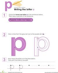 10 best letter p images on pinterest preschool letters alphabet