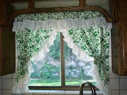 best kitchen curtains ideas three dimensions lab