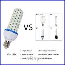 mogul base led light bulbs cob corn led light bulbs cool withe 60w 80w 100watt 120watt e39