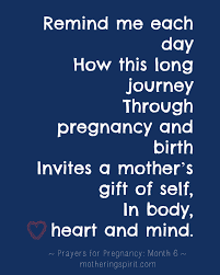 christian thanksgiving prayer prayers for pregnancy mothering spirit