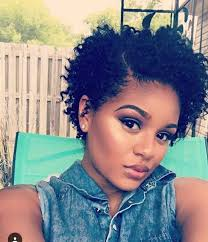hairstyles that look flatter on sides of head short natural hairstyles natural hairstyles for short hair