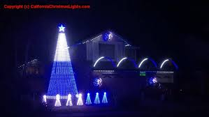 best christmas lights and holiday displays in roseville placer county