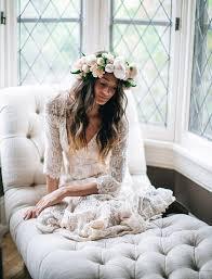 Backyard Wedding Dress Ideas 167 Best Boho Inspired Wedding Images On Pinterest Bohemian