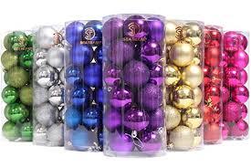 ornament balls janet
