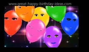 singing happy birthday balloons free happy birthday ecards 123