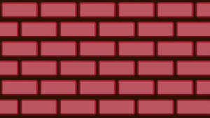 bricks wall simple hd animated background 65 youtube