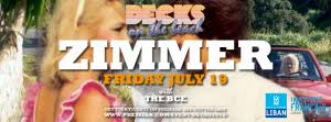 decks on the beach presents horse meat disco friday jul 5 2013