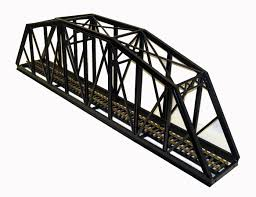 g scale bridges all about garden railroading