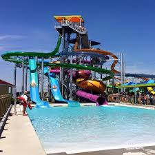 Kings Island Map The 12 Best Water Parks In Ohio Columbus Navigator