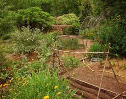 Potager Garden Layout How Potager Garden Design To A Ing How Potager Garden Design