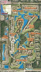 Harvard Yard Map Oxford Village At Glen Eagle Real Estate Naples Florida Fla Fl
