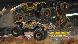 monster truck show nashville tn maximum destruction allmonster com where monsters are what