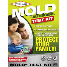 Home Depot Pro Extra pro lab mold test kit mo109 the home depot
