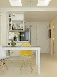 compacta mas bem resolvida cozinhas kitchen pinterest