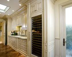 Wine Cabinet With Cooler by Wine Cooler Cabinet Houzz