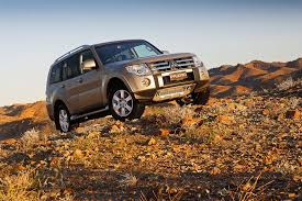 the mitsubishi pajero used car review from royalauto