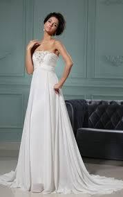 plain style wedding gowns simple bridals dresses dorris wedding