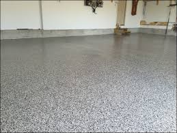 garage epoxy flooring awesome easy garage floor coating and a
