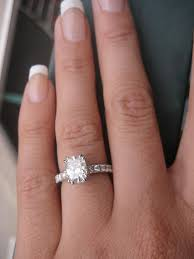 engagement rings size 8 marvelous size 4 engagement rings 14 on with size 4