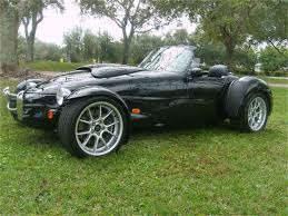 panoz 1999 panoz aiv roadster for sale classiccars com cc 1008339